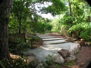 Log-Steps-Duke-Gardens-Durham-NC1-300x225
