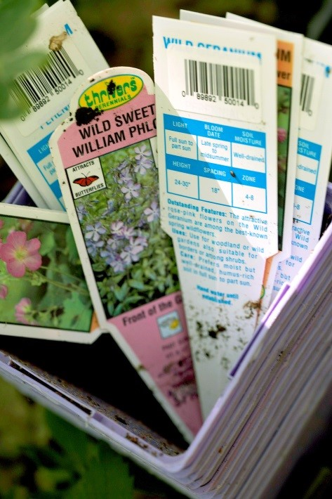 Plant Tags